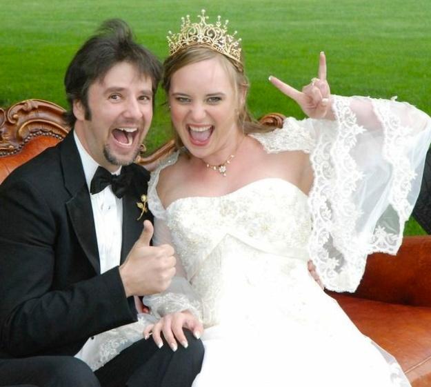 Wedding - 125