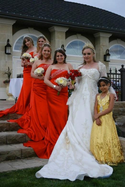 Wedding - 184